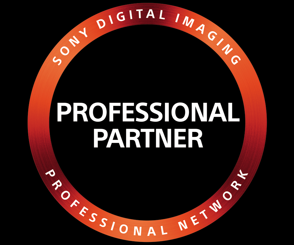 Sony Professional Partner